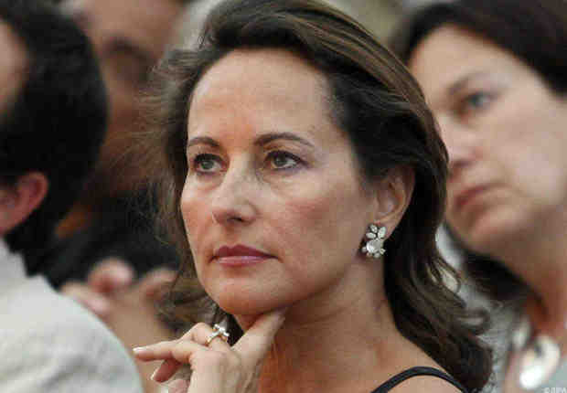 segolene, royal, reference