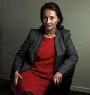 segolene, royal, milf, lady