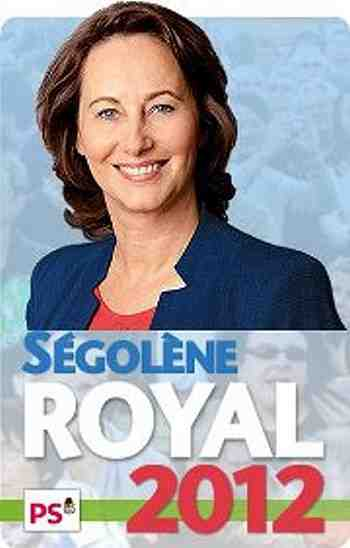 segolene, royal